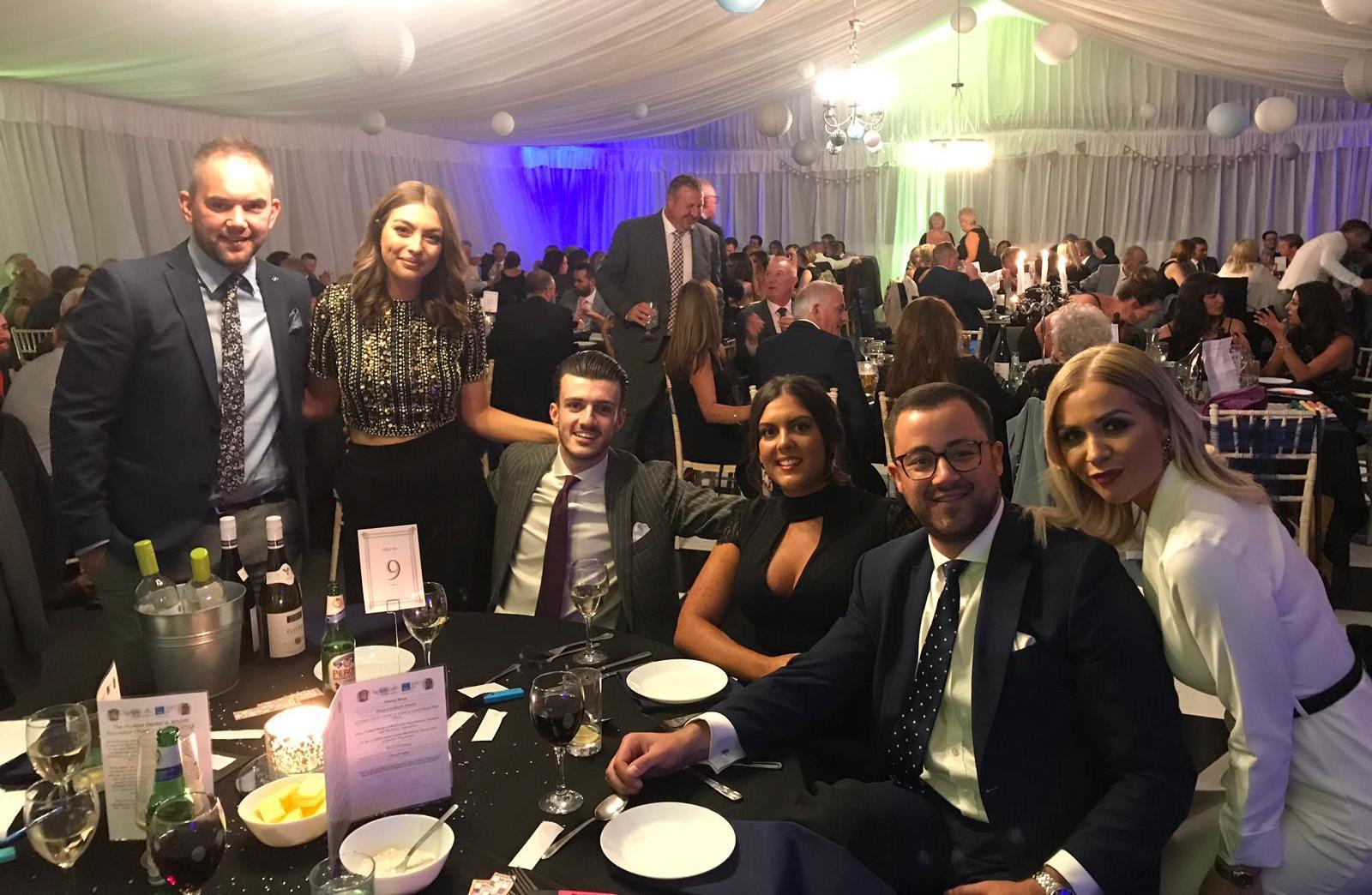 M&DH Insurance   13th Annual Charity Golf Day at Pavenham ...